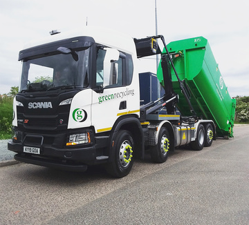 Green-new-lorry-jul19